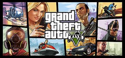 Download Game GTA 5