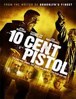 10 Cent Pistol (2014) online y gratis