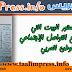 وثيقة دستور البيت التي غزت مواقع التواصل الإجتماعي بالوطن العربي