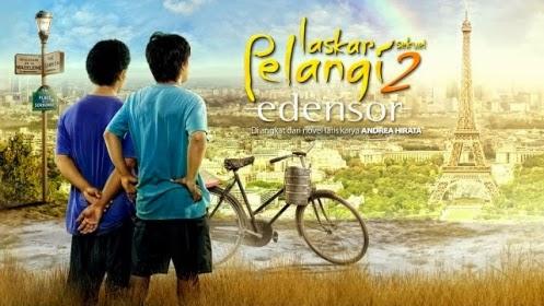 Image Result For Review Film Laskar Pelangi