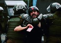 Declaración pública: Sobre la detención del periodista Daniel Labbé