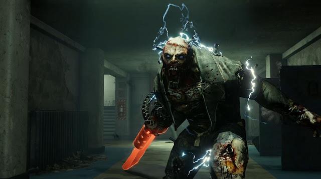 تحميل لعبة Killing Floor 2: Grim Treatments مجانا للحاسوب