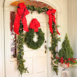 Holiday Christmas Decorating - Home For The Holidays