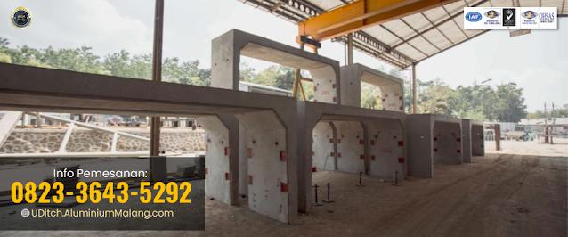 Pabrik Precast di Indonesia Malang,Pabrik Beton Pracetak Malang,Pabrik Precast Concrete Malang,Pabrik U Ditch Darinage Malang,Pabrik Precast Concrete