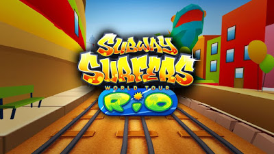 Subway Surfers Unlimited Coins And Keys Apk