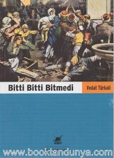Vedat Türkali - Bitti Bitti Bitmedi