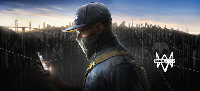Watch Dogs 2 %100 Türkçe Yama