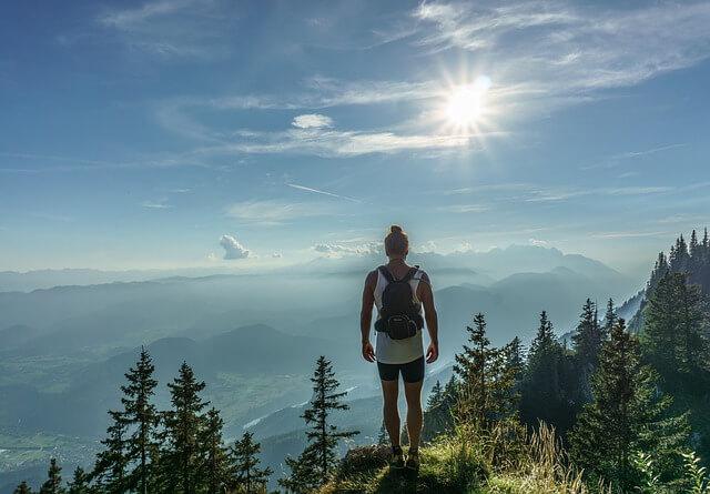 30 Kata Kata Bijak Dari Pendaki Gunung Dan Pecinta Alam Mainkata Id
