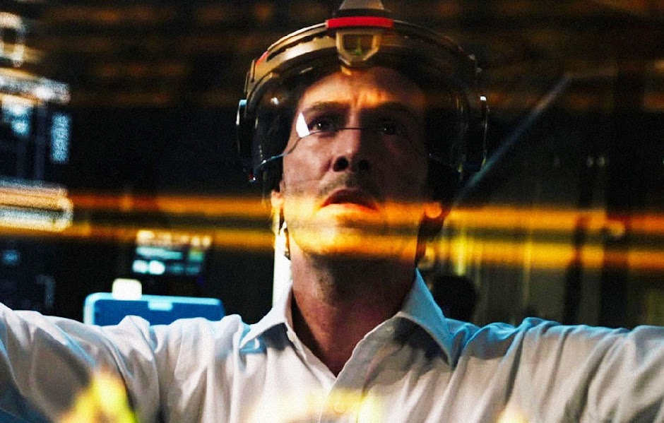 """Novo trailer de """"Replicas"""" leva Keanu Reeves de volta à ficção científica"""