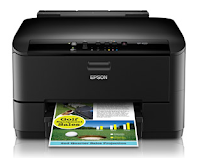 Epson WorkForce Pro WP-4020 Drivers update