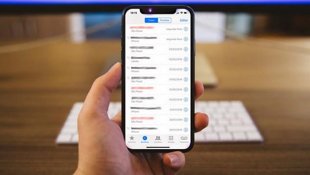 Cara Transfer Memindahkan Kontak dari iPhone X ke Kartu SIM