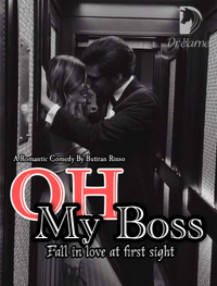 Novel Oh, My Boss Karya Butiran Rinso Full Episode