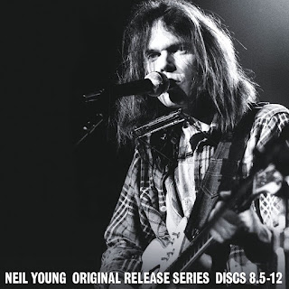 Neil Young's Official Release Series, Discs 8.5-12