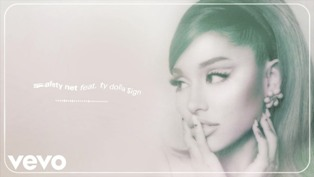 safety net Lyrics - Ariana Grande ft. Ty Dolla $ign