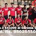 Una buona azione per Caronia: dona il 5 x 1000 al Caronia Calcio