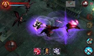 Dungeons & Demons Mod