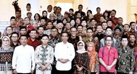 Jangan Demokrat, Moeldoko Diminta Dirikan 'Partai Buzzer Indonesia' untuk Bersaing di 2024