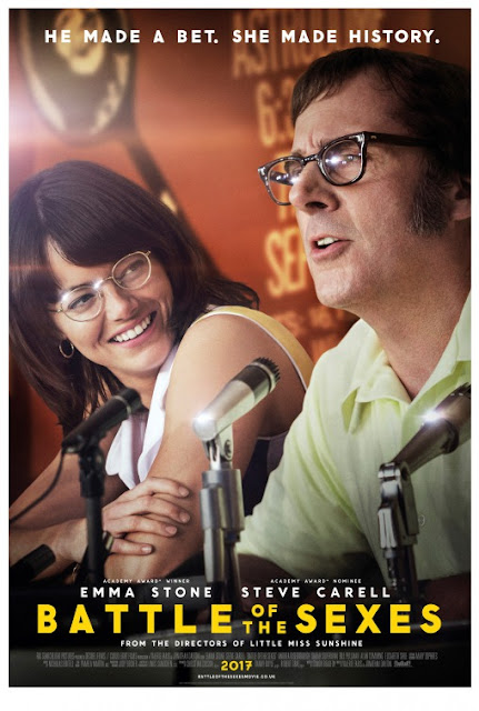Battle of the Sexes (2017) ταινιες online seires oipeirates greek subs