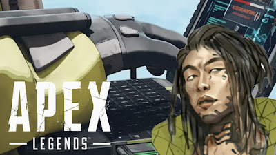 Apex Legends, following personal encryption capabilities, Apex Legends   personal encryption capabilities, gaming,