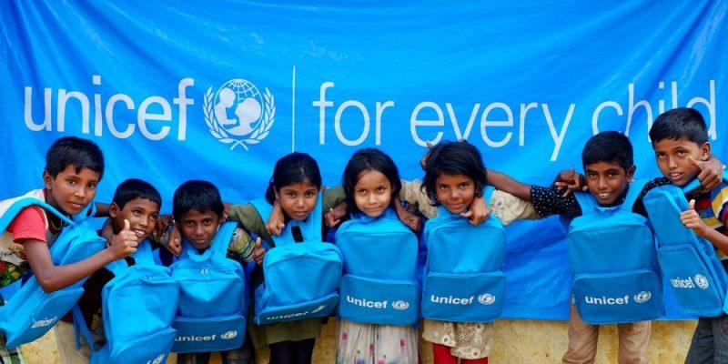 """https://www.notasrosas.com/""""Reimagina Tu Mundo"""", es el llamado de Unicef para los niños"""