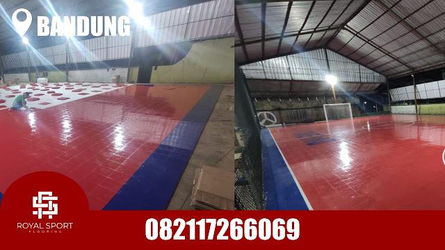 Jual Interlock Futsal Bandung