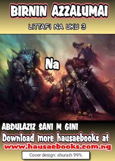BIRNIN AZZALUMAI 3