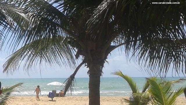 Imagens da praia de boa viagem