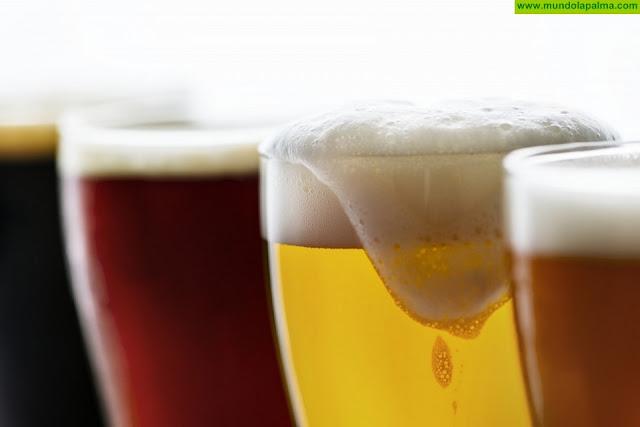 Cervecera de Canarias aumenta un 38% la venta de cervezas de bajo contenido alcohólico en tres años