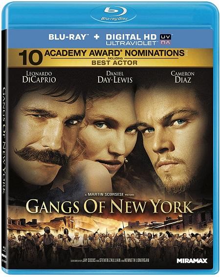 Gangs of New York (2002) REMASTERED 720p HEVC BluRay x265 Esubs [Dual Audio] [Hindi ORG – English] – 890 MB