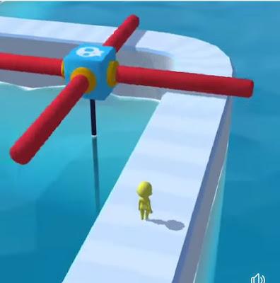 Télécharger le jeux Fun Race 3D gratuitement sur play store