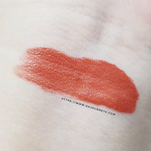 Review Sariayu Color Trend 2020 Inspirasi Sumba Lip & Cheek