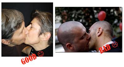 Male Lesbian 70