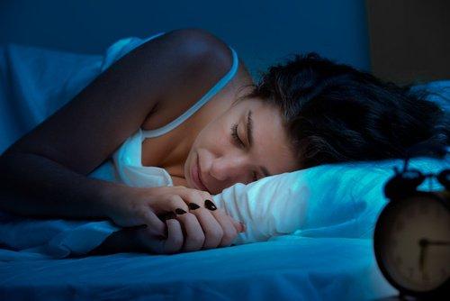 Gardez votre chambre aussi sombre que possible