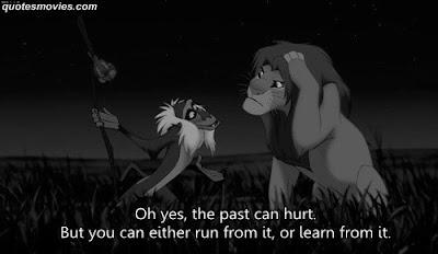 inspirational movie quote