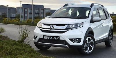 Harga dan Spesifikasi BRV Terbaru