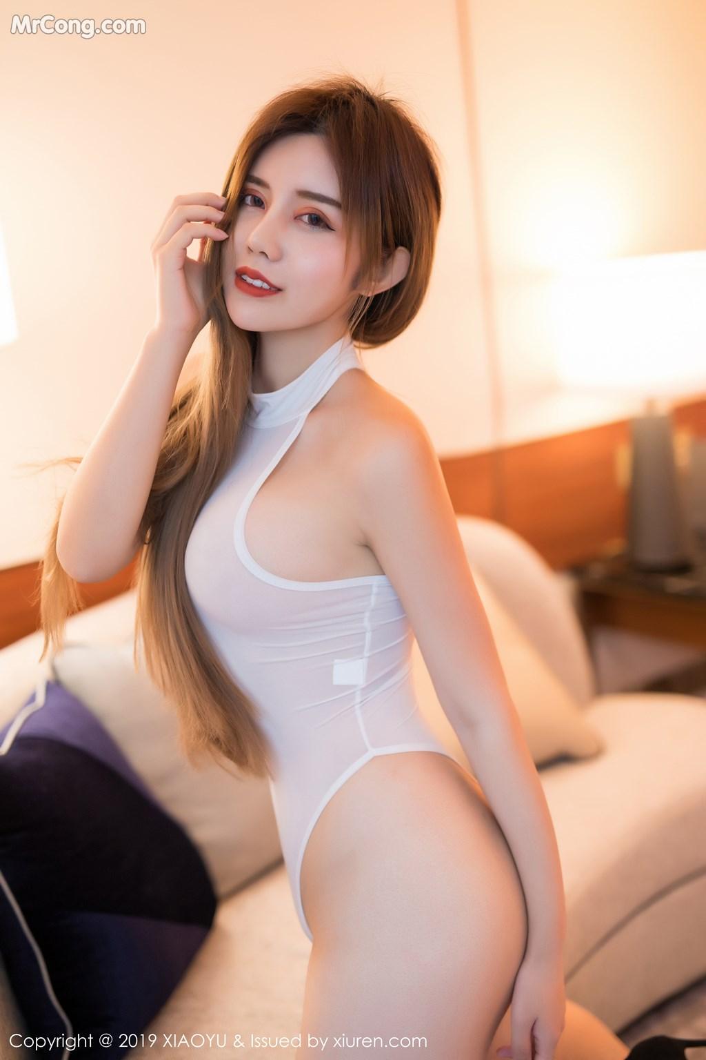 Image XiaoYu-Vol.043-Cris-MrCong.com-049 in post XiaoYu Vol.043: Cris_卓娅祺 (56 ảnh)