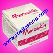 moreskin night cream