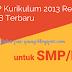 RPP Bahasa Inggris SMP Kelas 7 8 9 Kurikulum 2013 Revisi 2018