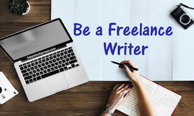 Freelance Content Writing (Ghost Writer)