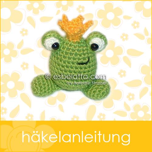 Esbelotta Gratis Anleitung Froschkönig