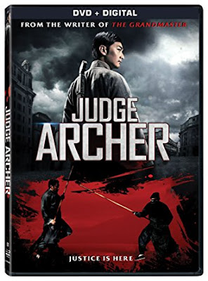Judge Archer 2012 Dual Audio 720p WEBRip 500mb x265 HEVC