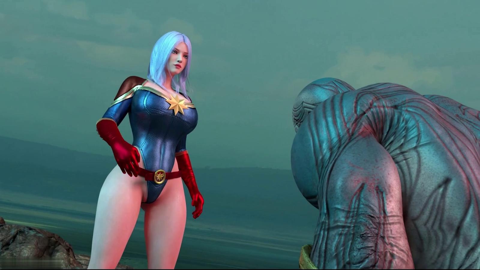 [VIDEO] The Lust Avenger