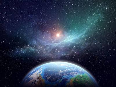 Hukum di Bumi