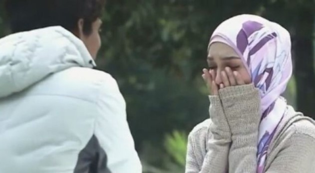 "Pertengkaran Dalam Hubungan Akan Selalu Manis Jika Diakhiri Dengan Kata ""Maaf"""