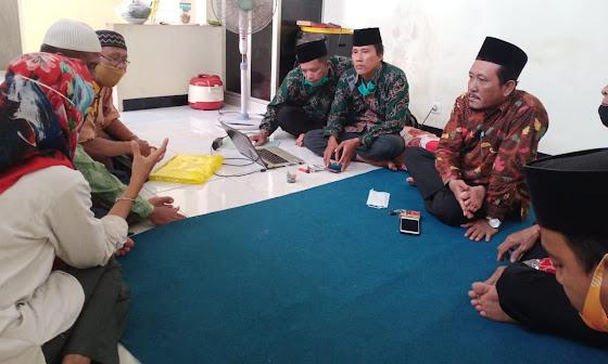 Do'a Bersama Penyuluh Agama Islam untuk Keselamatan Bangsa