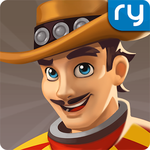 LINK DOWNLOAD GAMES Westbound Pioneer Adventure 1.7.7 APK CLUBBIT
