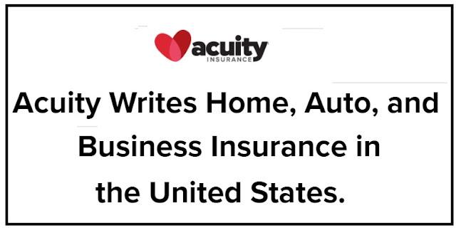 Acuity-insurance