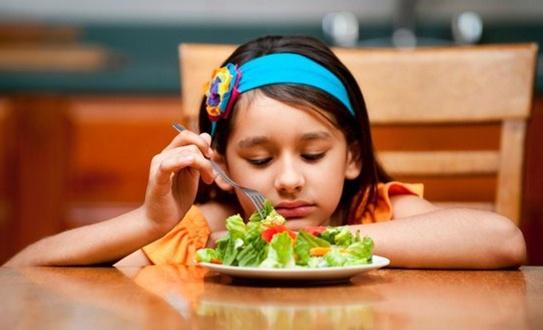 Cara Meningkatkan Nafsu Makan Penderita Maag