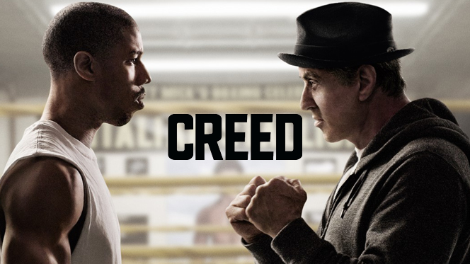 Creed: Corazón de campeón (2015) BRRip Full HD 1080p Latino-Ingles