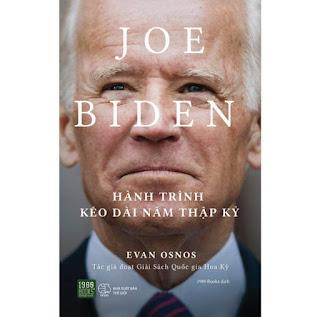 Joe Biden: Hành Trình Kéo Dài Năm Thập Kỷ ebook PDF-EPUB-AWZ3-PRC-MOBI